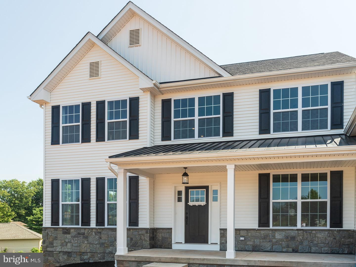 326 CALEY COURT, KING OF PRUSSIA, PA 19406