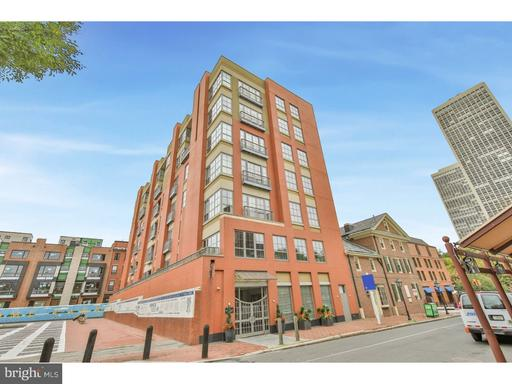 Property for sale at 121 Walnut St #204, Philadelphia,  Pennsylvania 19106