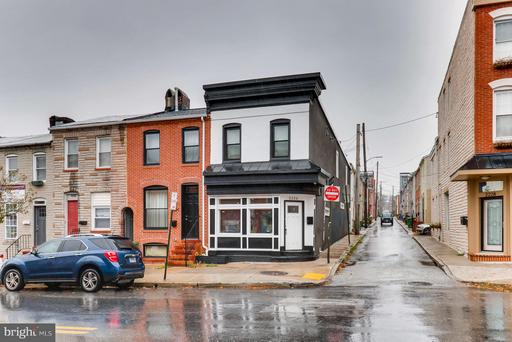 2226 Eastern, Baltimore, MD 21231