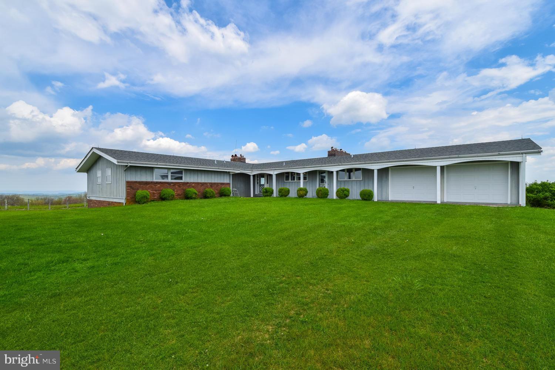 3125 FAIRVIEW CHURCH ROAD, FLOYD, VA 24091