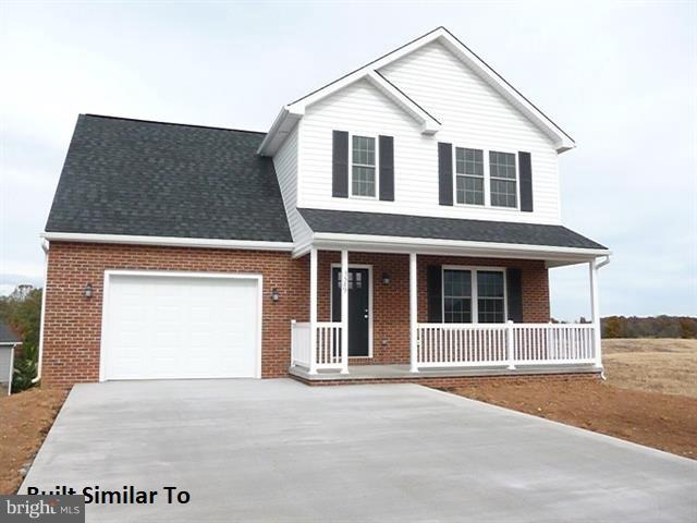 684 EARLY DR., BROADWAY, VA 22815