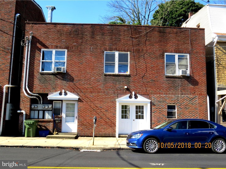 66 S TULPEHOCKEN STREET, PINE GROVE, PA 17963