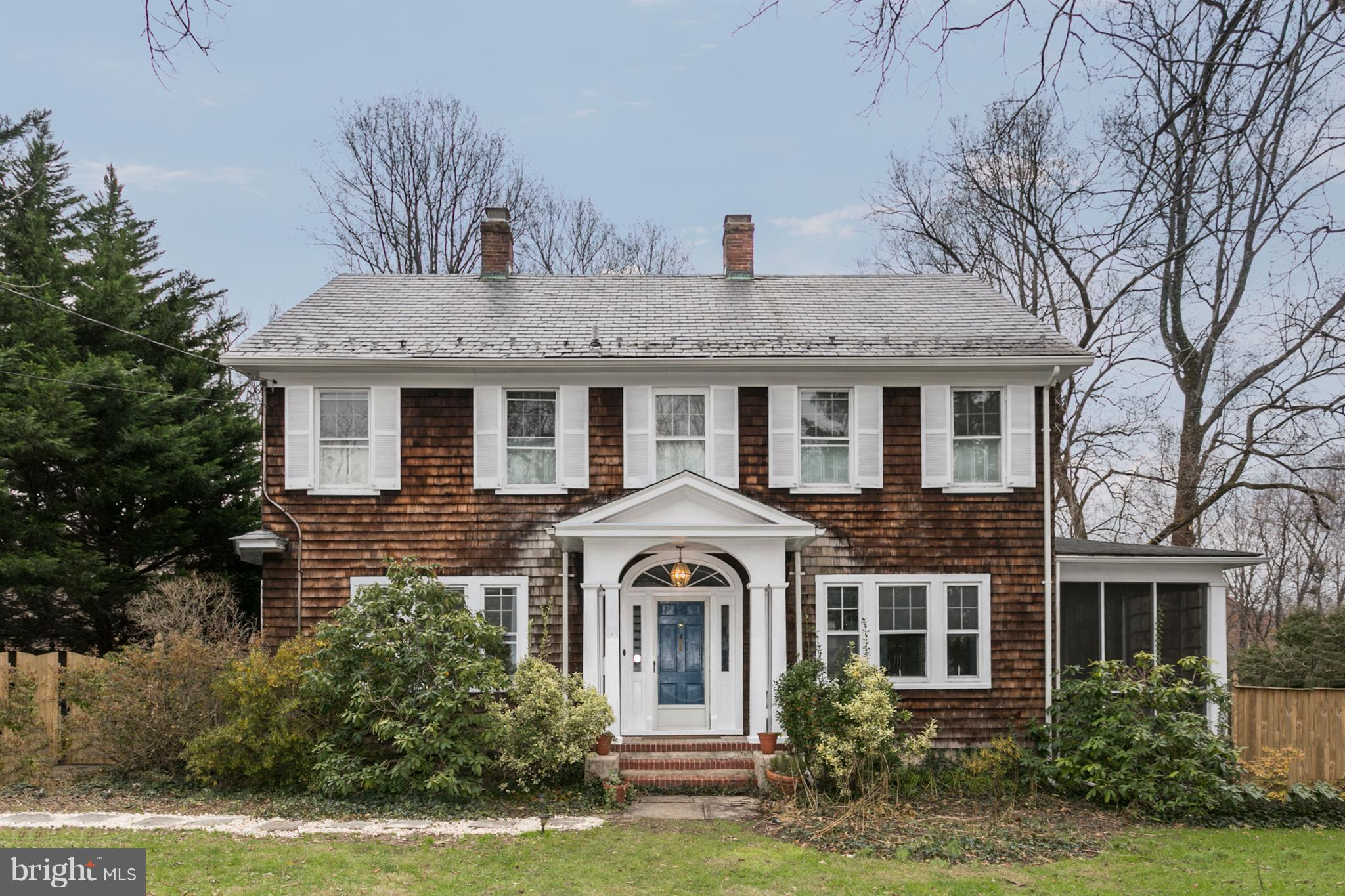 7 N ROLLING ROAD, BALTIMORE, MD 21228