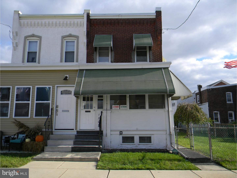 1305 E 12TH STREET, EDDYSTONE, PA 19022