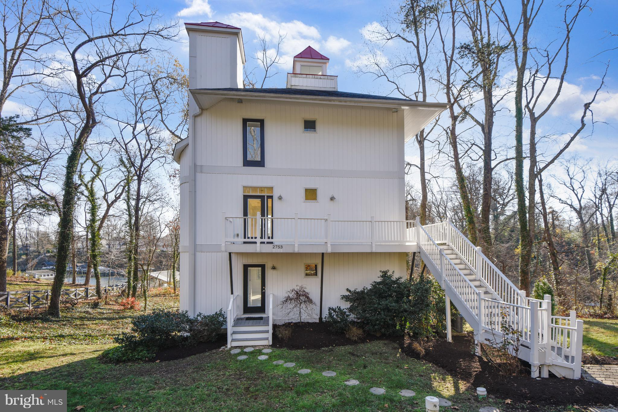 2753 HAMBLETON ROAD, RIVA, MD 21140