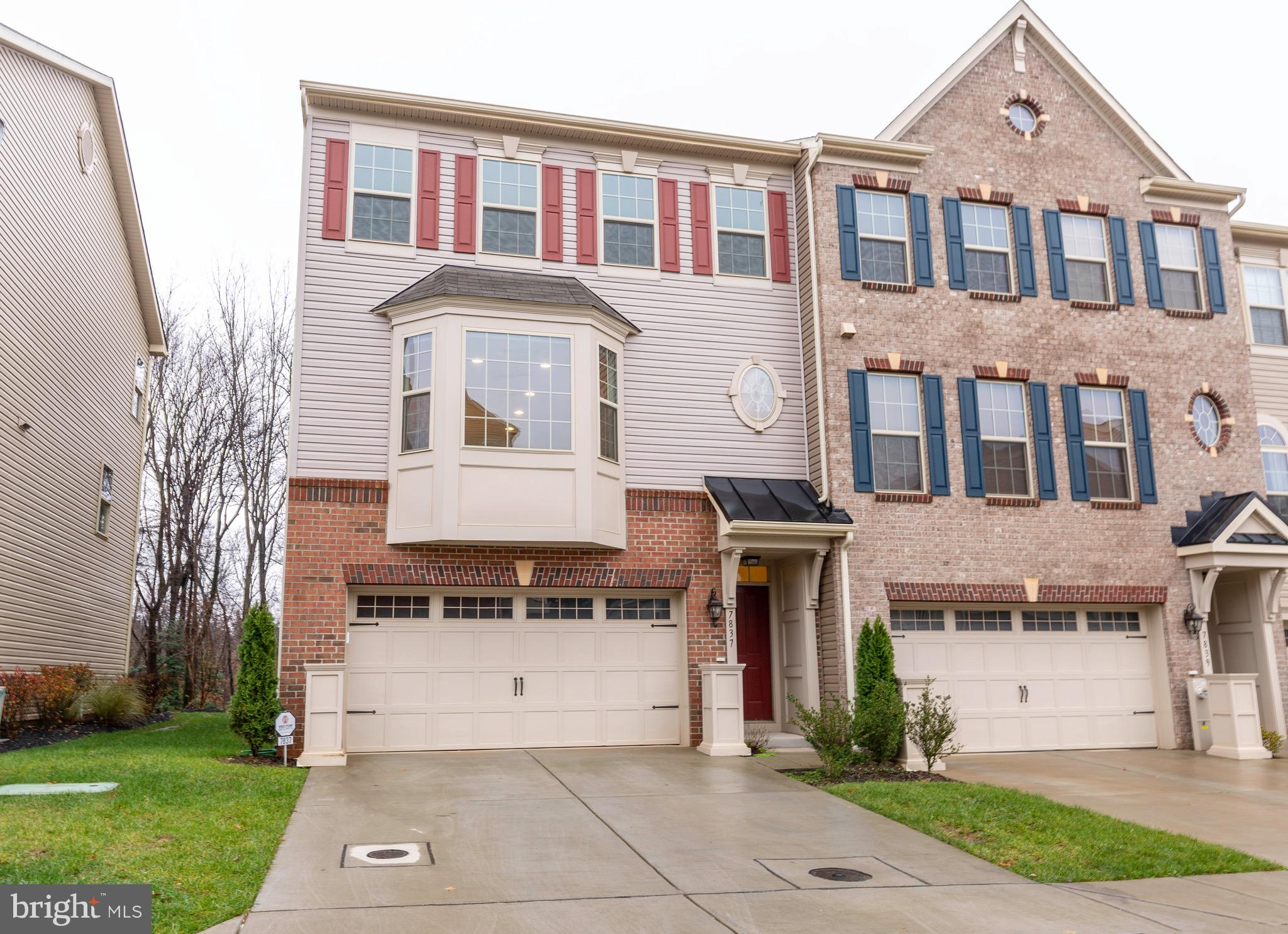 7837 RAPPAPORT DRIVE, JESSUP, MD 20794