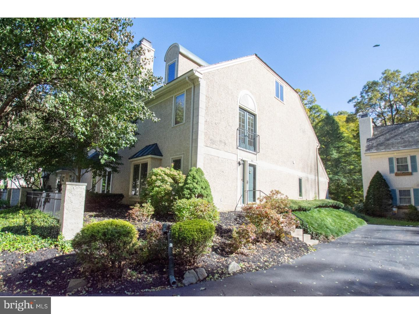 223 E Dutts Mill Way West Chester, PA 19382