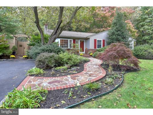 Property for sale at 54 Robins Rd, Garnet Valley,  PA 19061