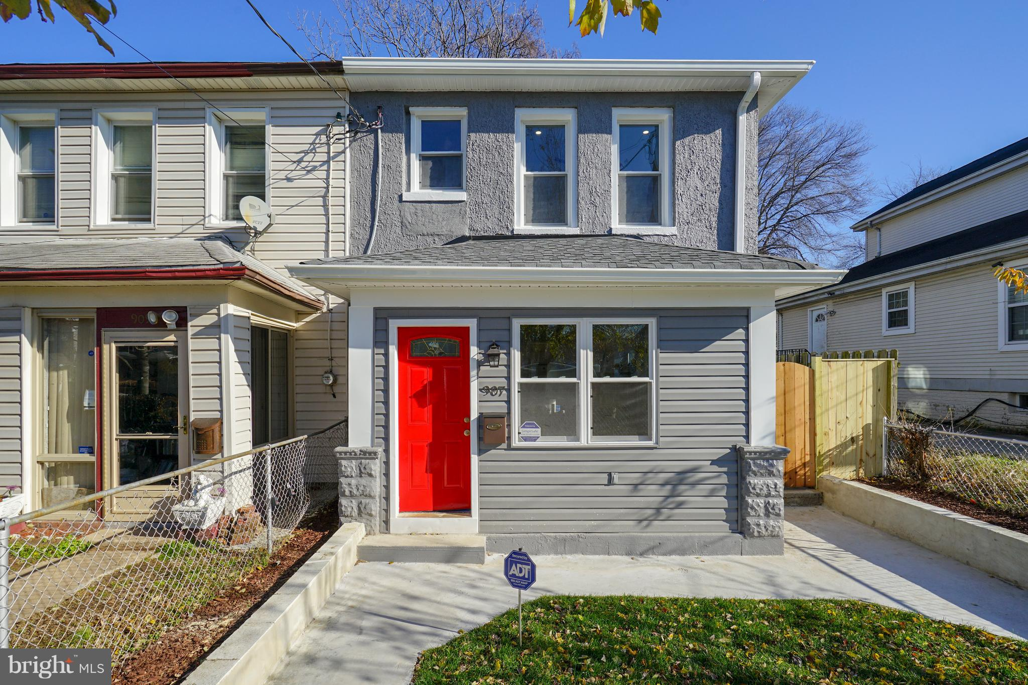 907 44TH STREET NE, WASHINGTON, DC 20019