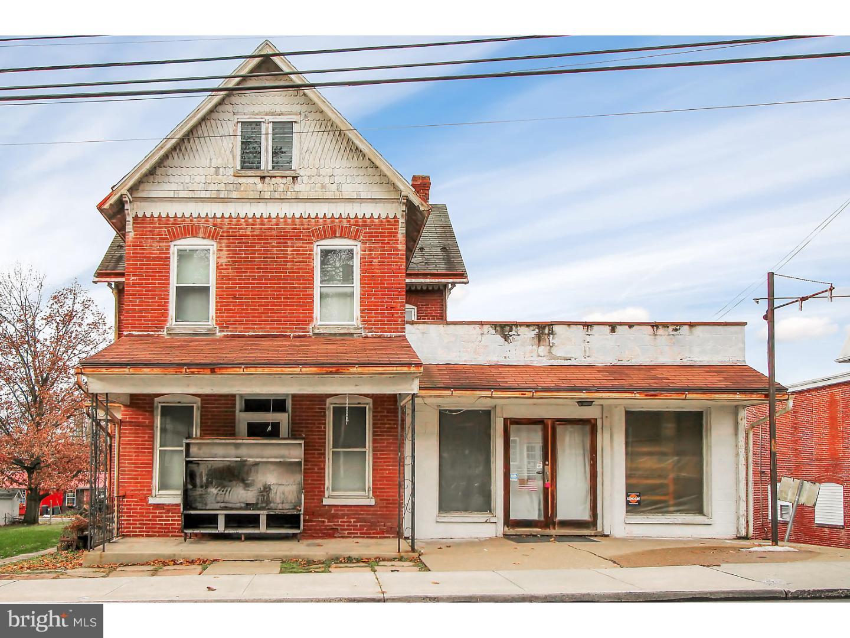 332 MAIN STREET, SHOEMAKERSVILLE, PA 19555