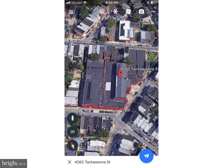 4260 TACKAWANNA STREET, PHILADELPHIA, PA 19124