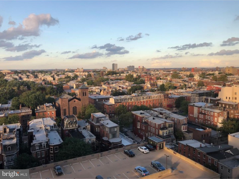 2001 Hamilton Street #1705 Philadelphia, PA 19130