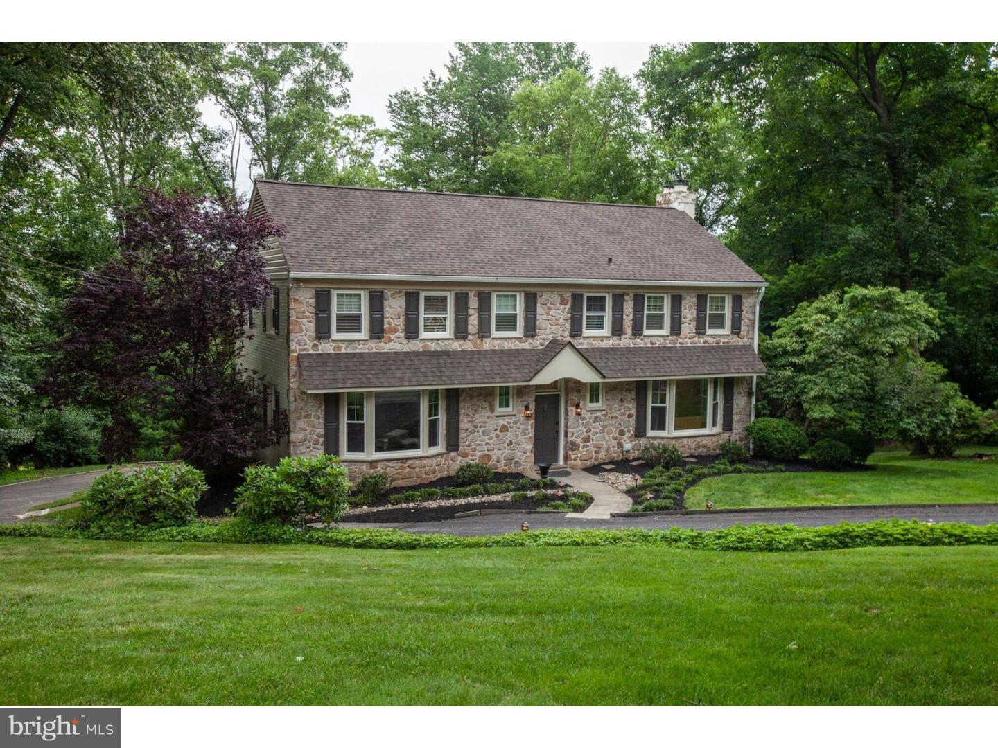 Photo of 128 Kynlyn Road, Wayne PA