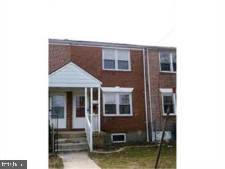 Photo of 1002 Dover Avenue, Wilmington DE