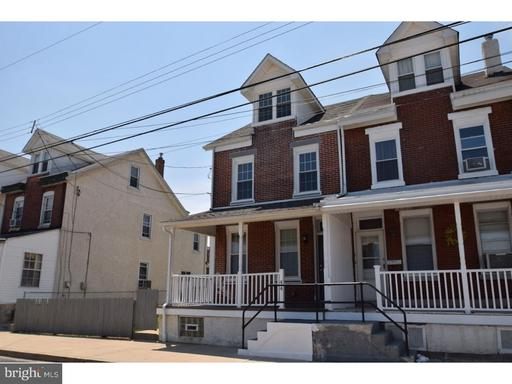 Property for sale at 44 W Rambo St, Bridgeport,  Pennsylvania 19405