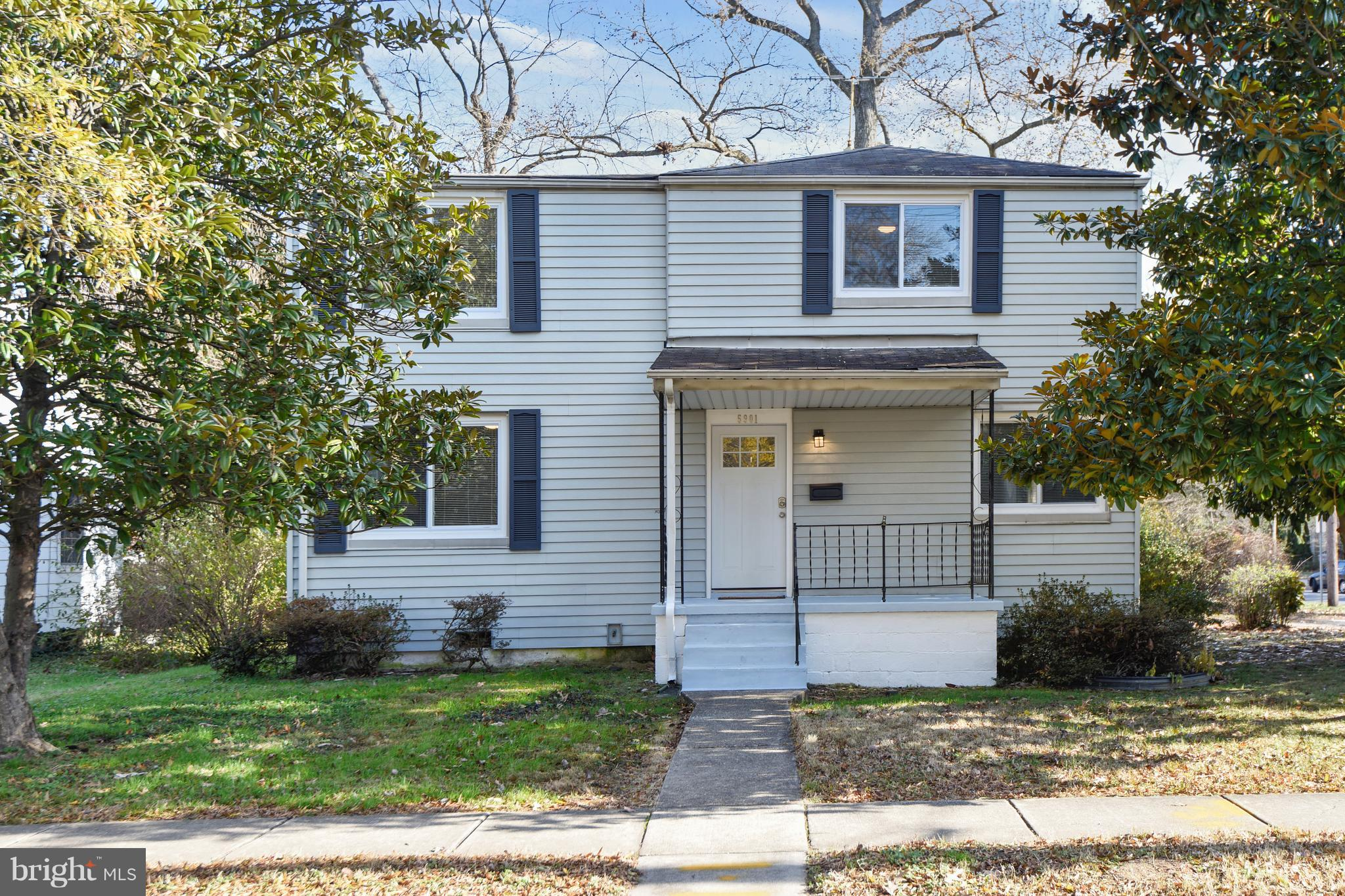 5901 TAYLOR ROAD, RIVERDALE, MD 20737