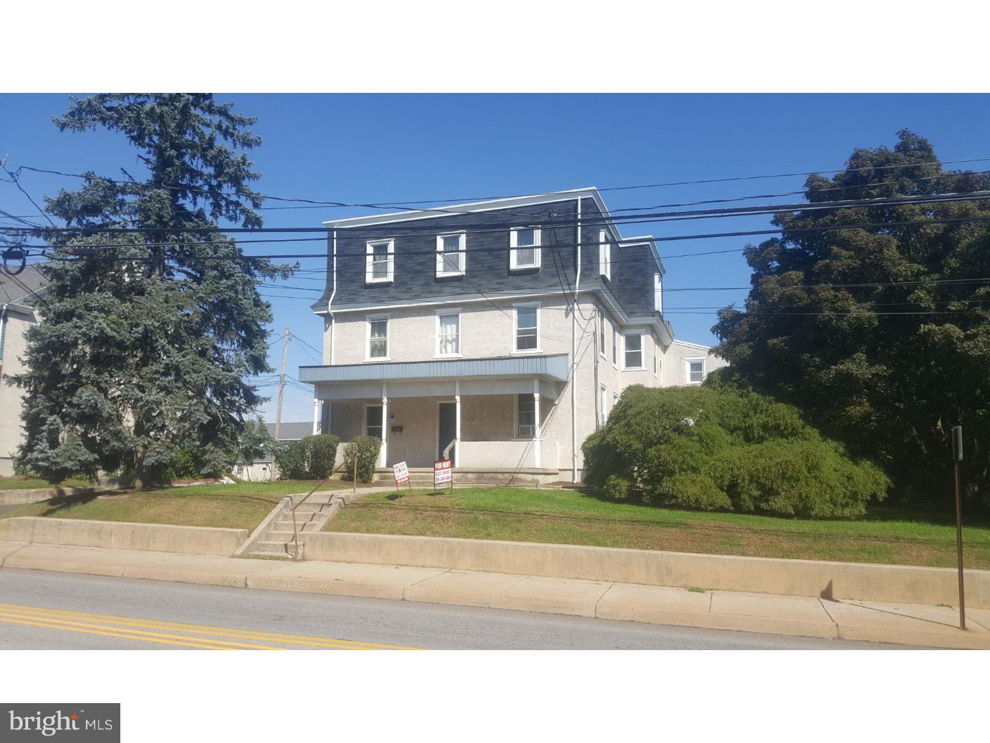 529 S MAIN STREET, HATFIELD, PA 19440
