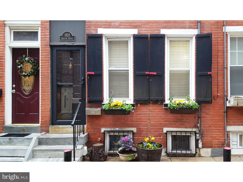 1833 Carlton Street Philadelphia, PA 19103