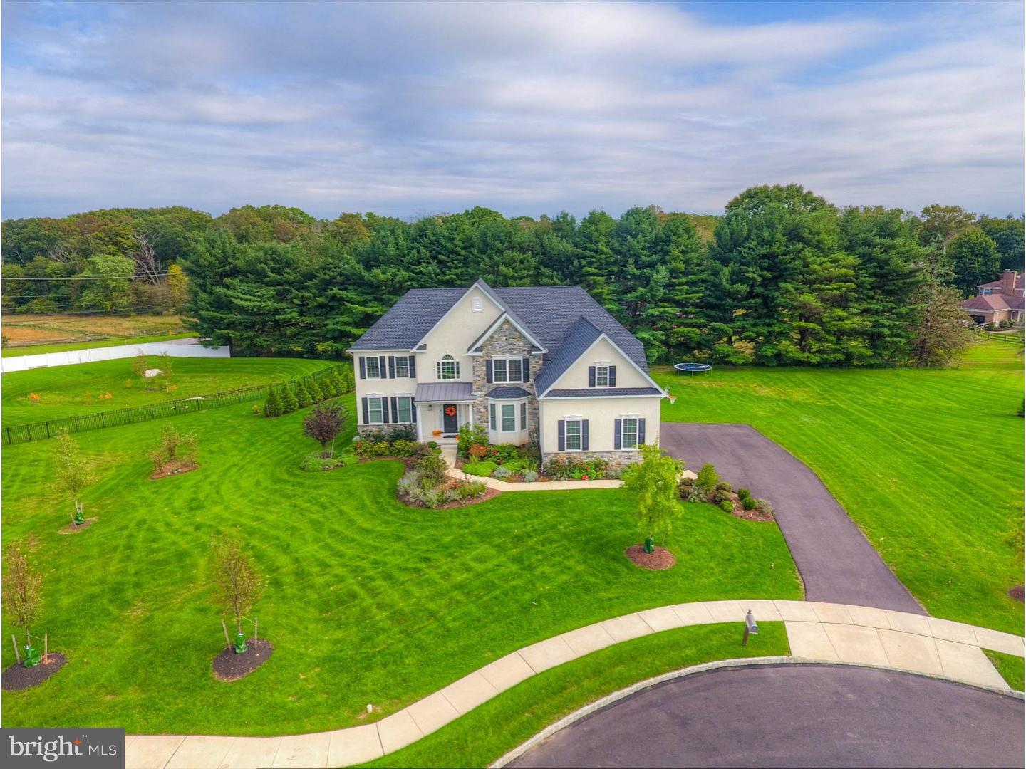 355 BRENTWOOD DRIVE, BLUE BELL, PA 19422