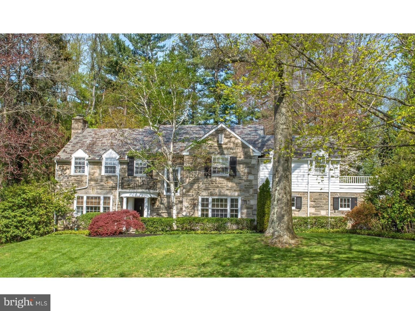 1108 Hillcrest Road Narberth, PA 19072