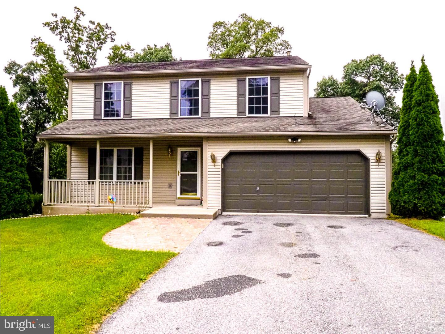 46 KELSEY DRIVE, SCHUYLKILL HAVEN, PA 17972