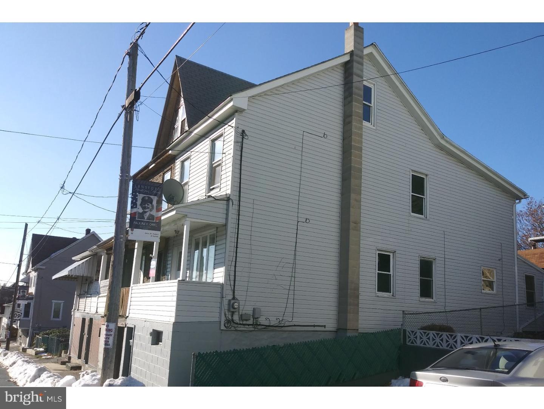 233 W PATTERSON STREET, LANSFORD, PA 18232