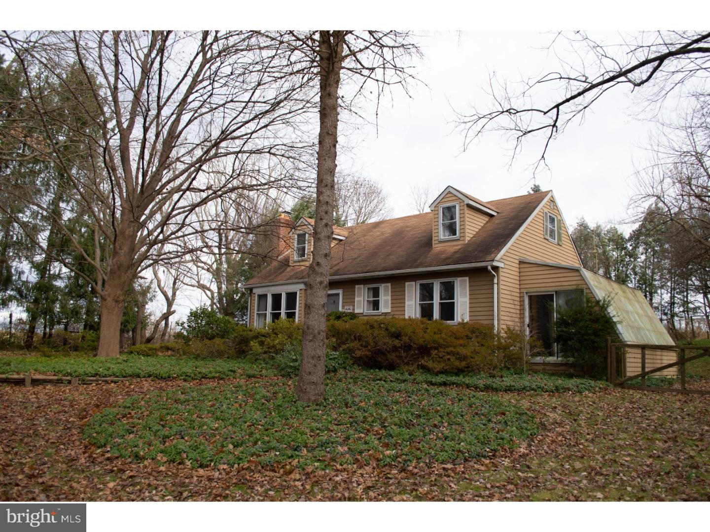 865 Skelp Level Road West Chester , PA 19380