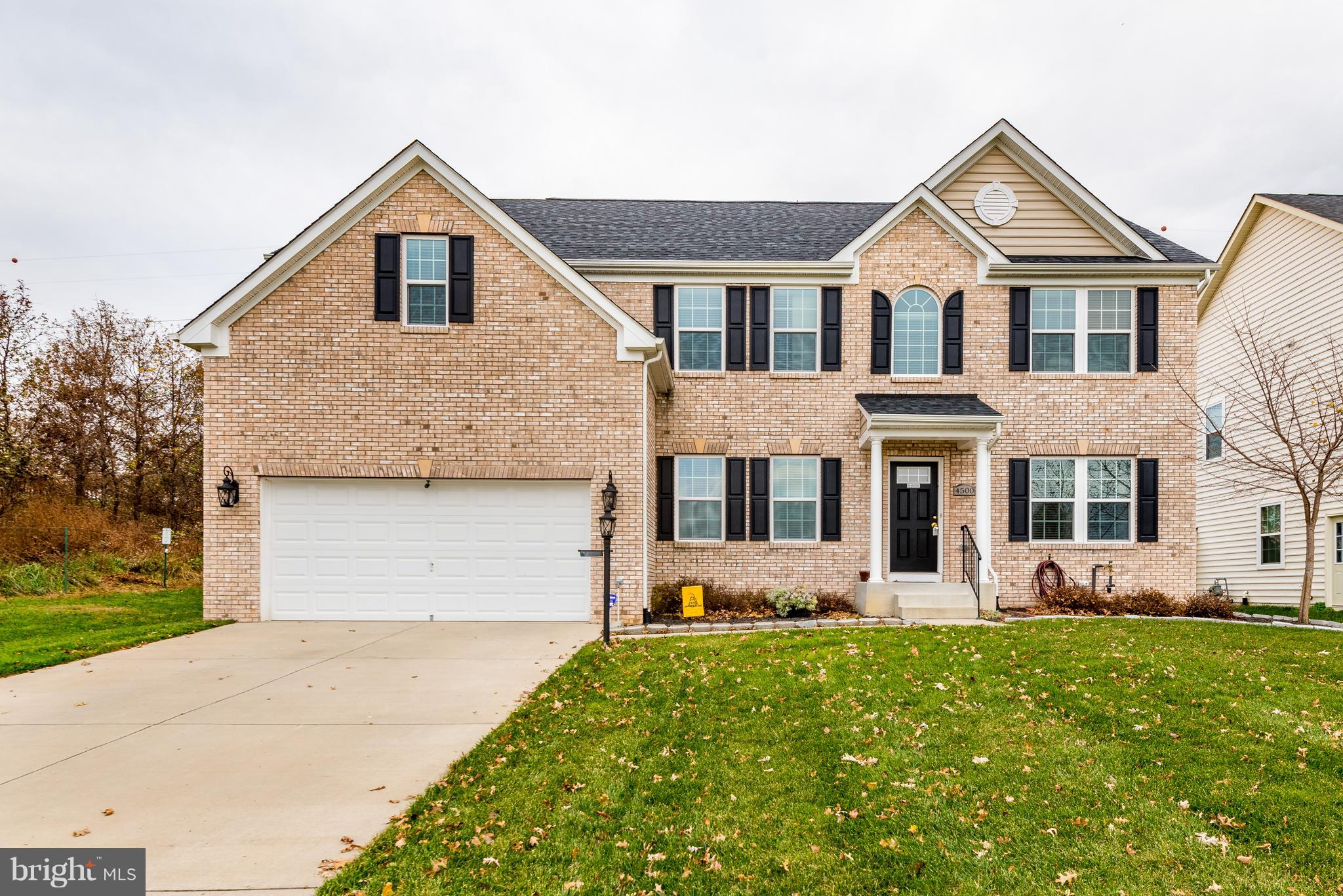 4500 DOCTOR BEANS LEGACY CIRCLE, BOWIE, MD 20720