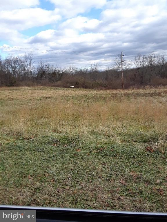 LOTS 3  &  4 Old York Road, Wellsville, PA 17365