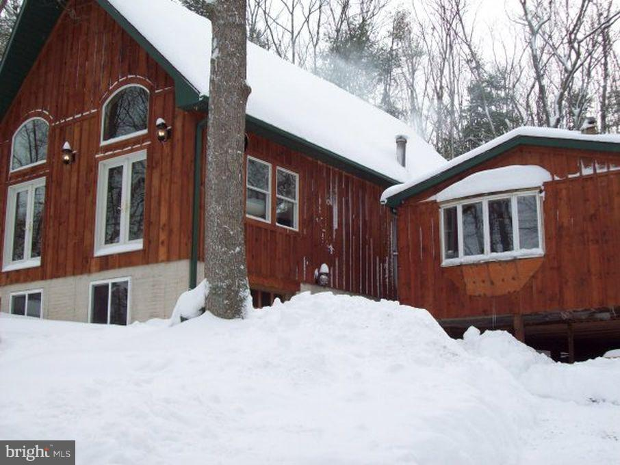 1270 ROCKFORD ROAD, GREAT CACAPON, WV 25422