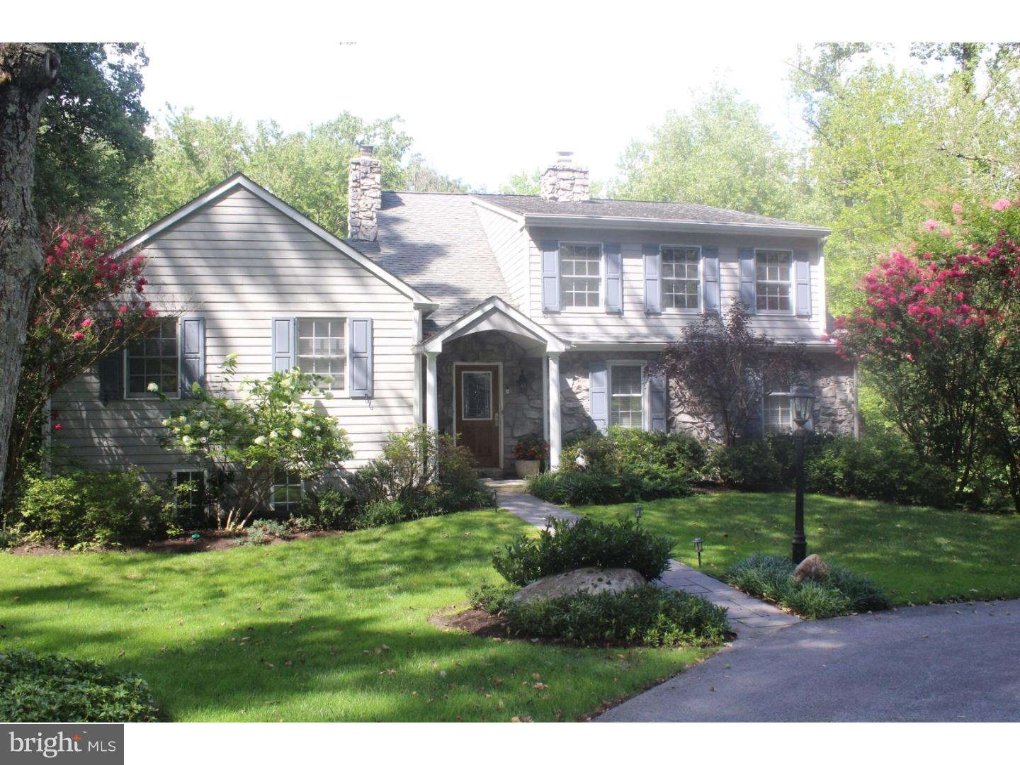 407 Timber Lane Newtown Square, PA 19073