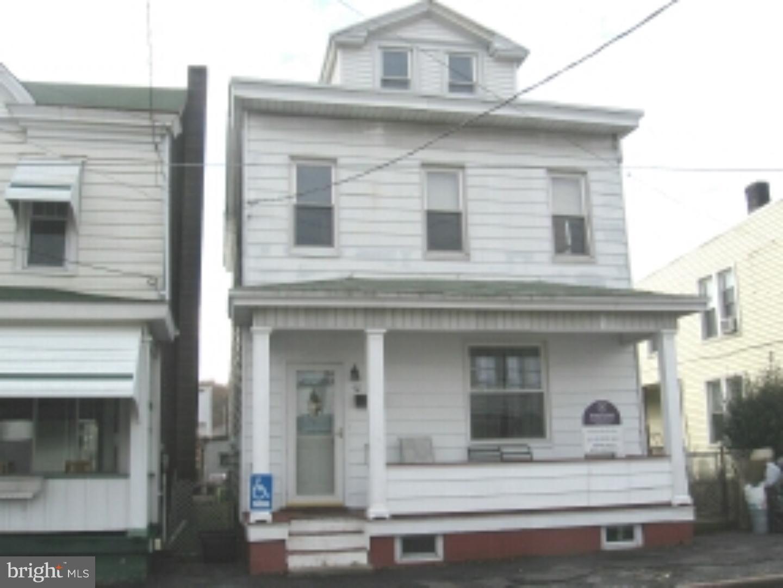 42 N 3RD STREET, SAINT CLAIR, PA 17970