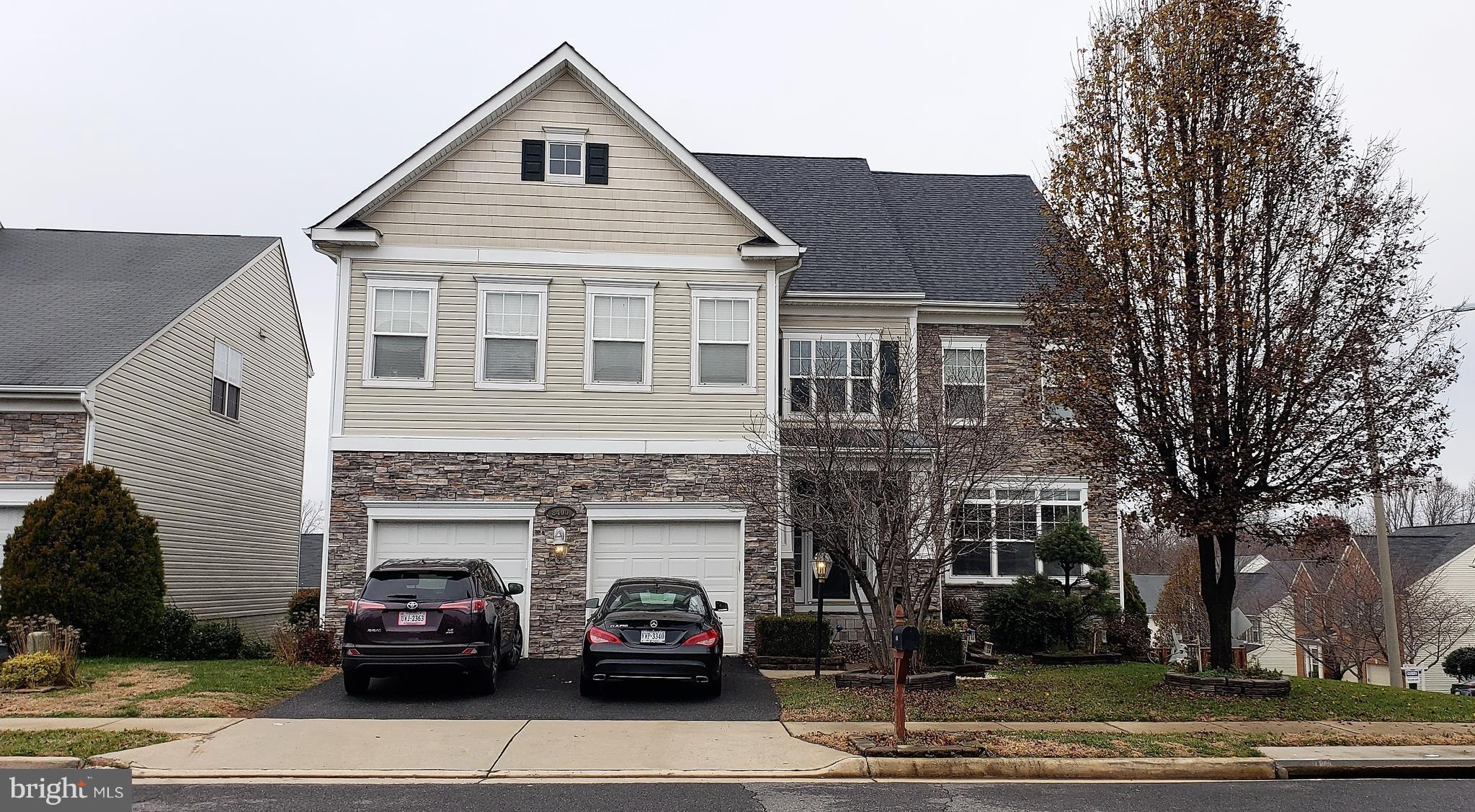 8400 GRANITE LANE, MANASSAS, VA 20111