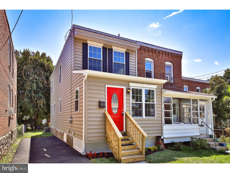 149 Sheldon Lane Ardmore, PA 19003