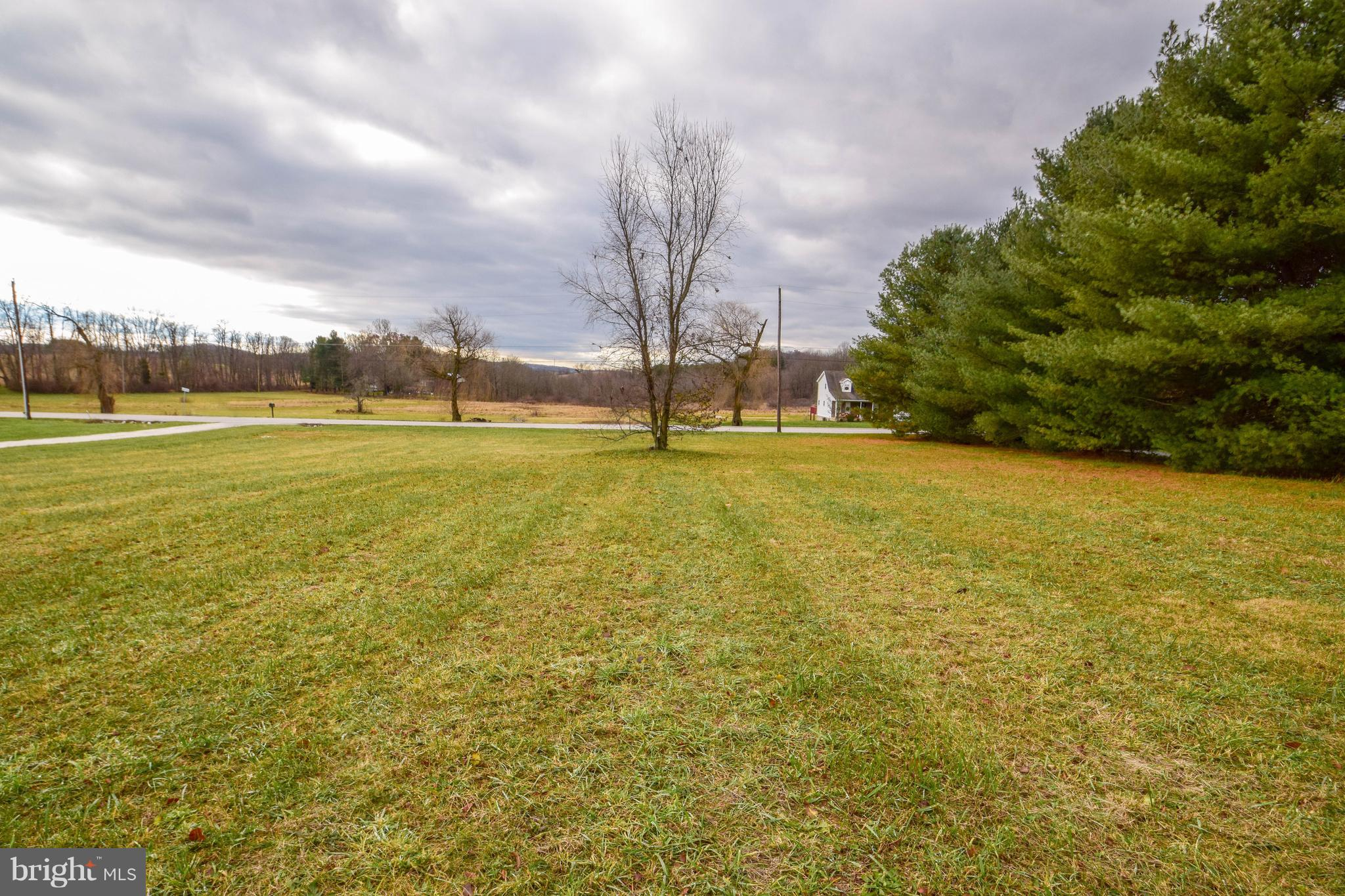 Lot 8 N CHURCH STREET, GLENVILLE, PA 17329
