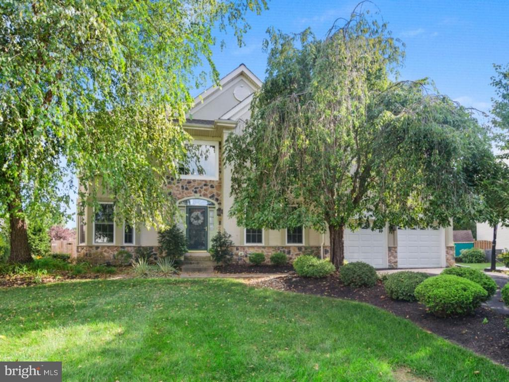 511 CLYDESDALE DRIVE, NEW HOPE, PA 18938