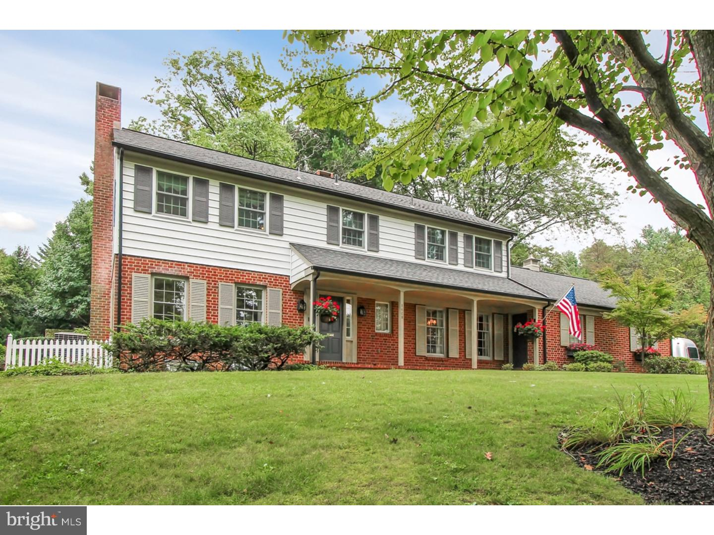 1409 OLD MILL ROAD, WYOMISSING, PA 19610