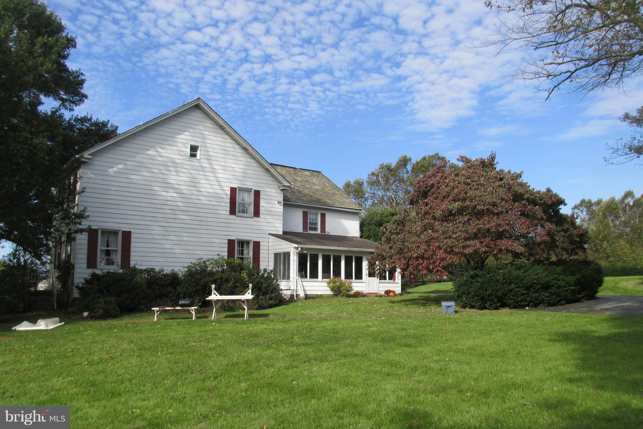 4000 LOWER VALLEY ROAD, PARKESBURG, PA 19365