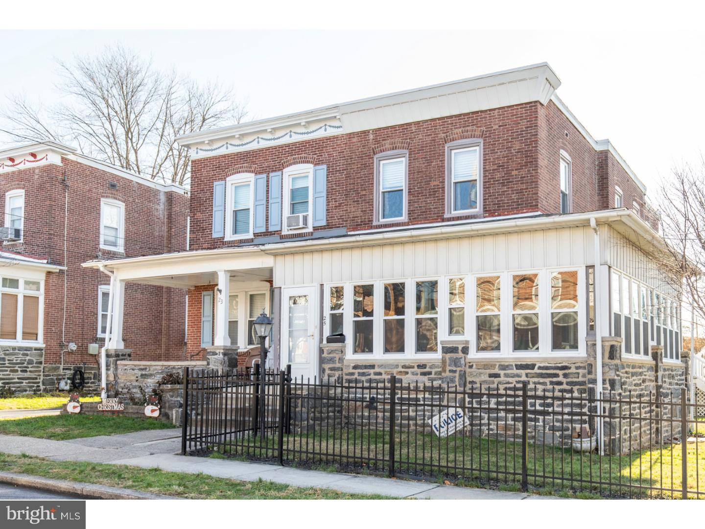 25 W Langhorne Avenue Havertown, PA 19083