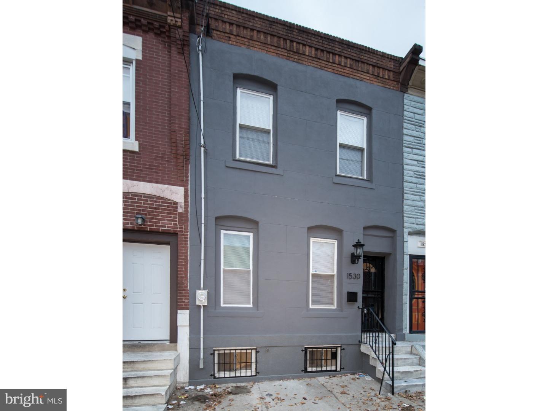 1530 S 20TH Street Philadelphia , PA 19146