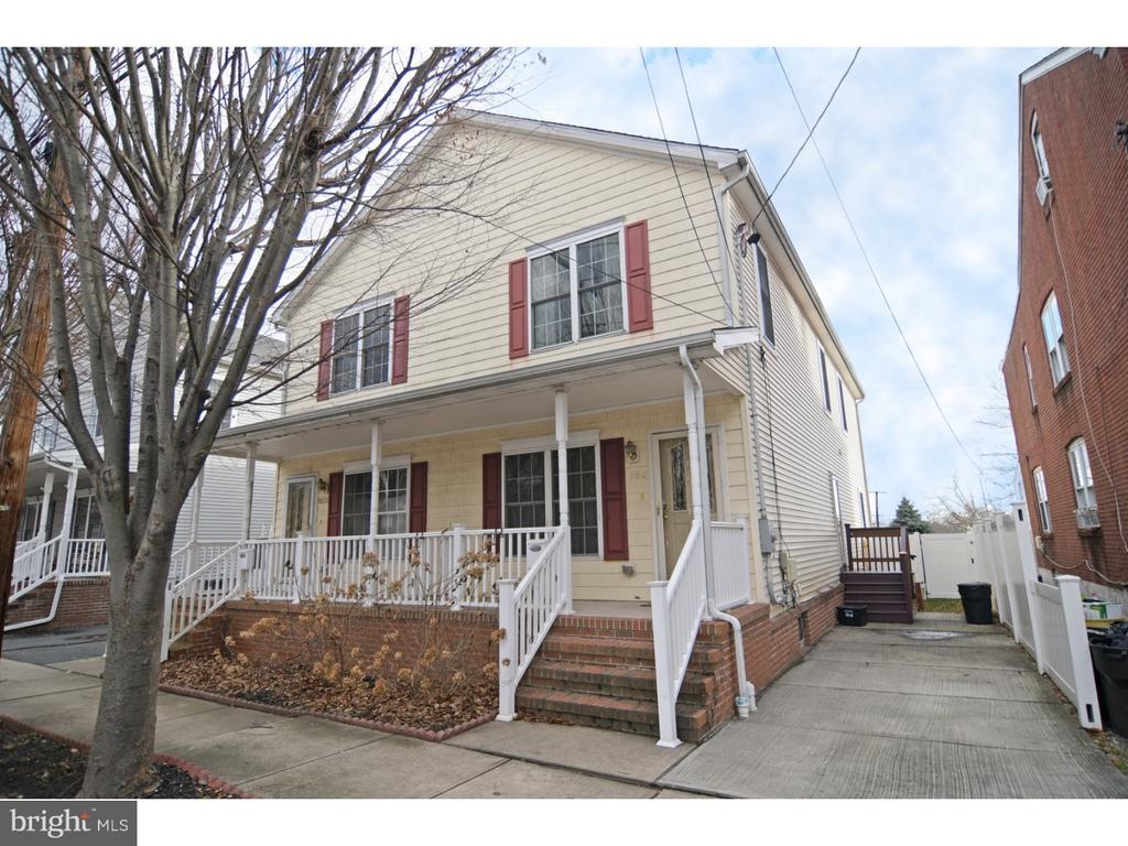 851 PENNSYLVANIA AVENUE, TRENTON, NJ 08638