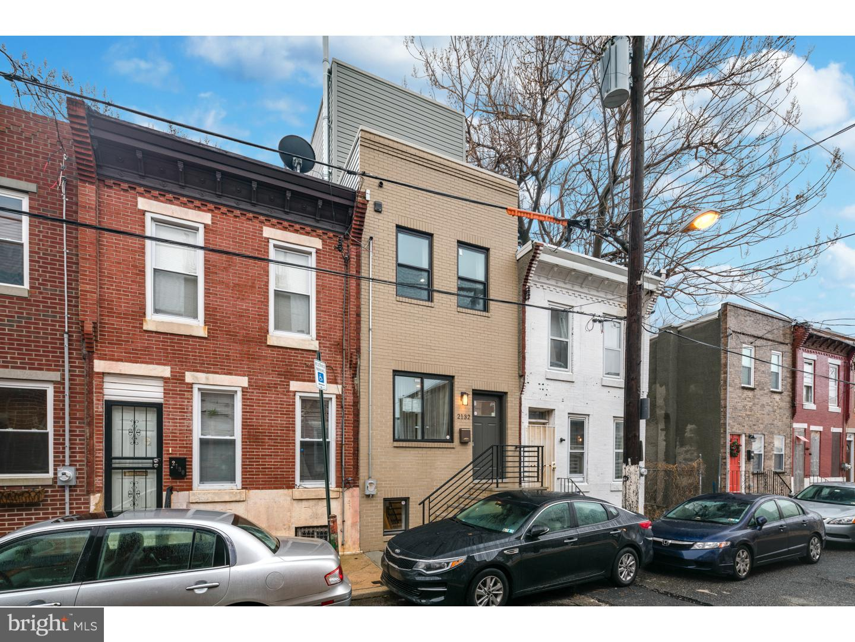 2132 Latona Street Philadelphia , PA 19146