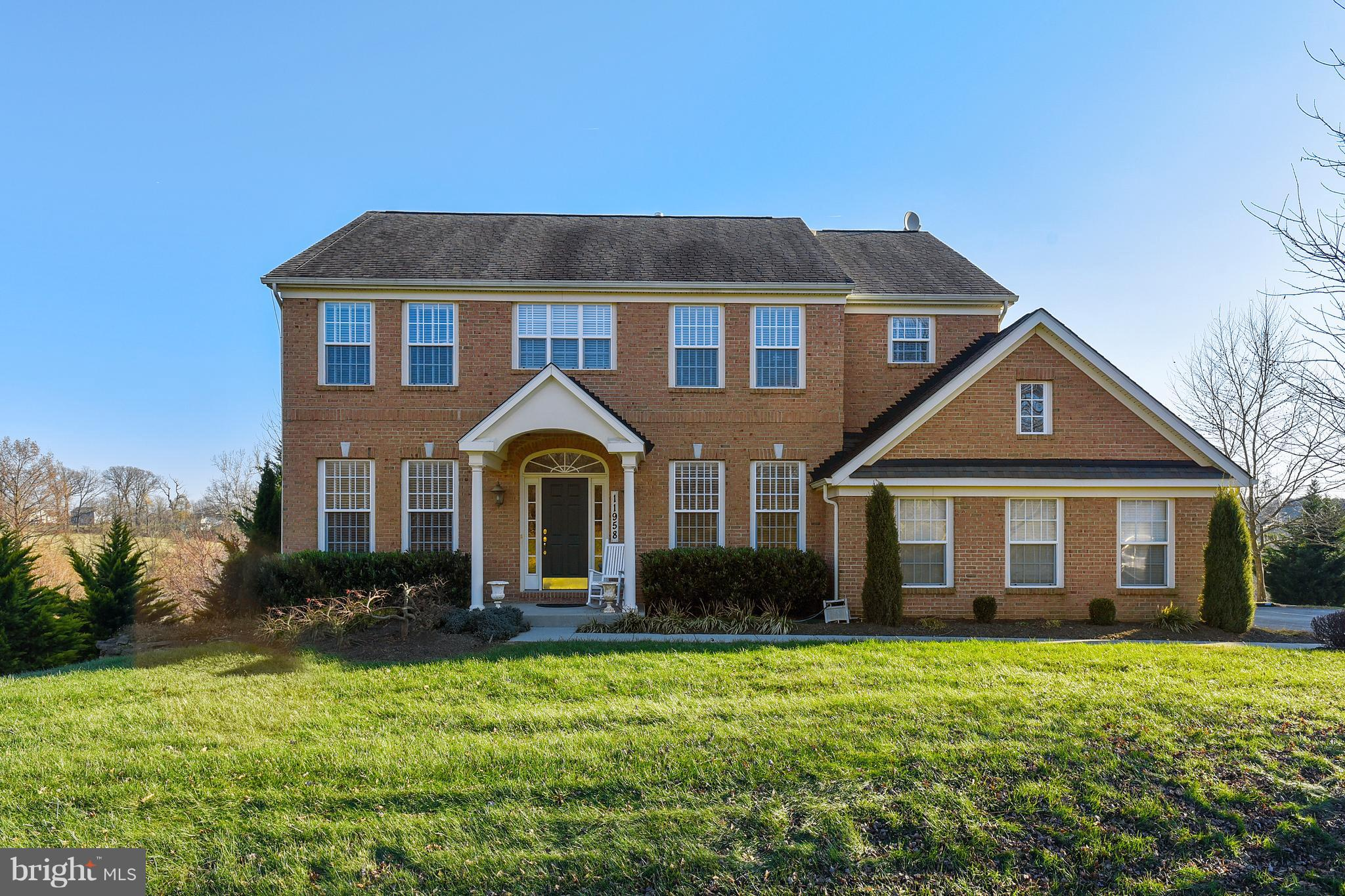 11958 CYPRESS KNOLL LANE, LOVETTSVILLE, VA 20180