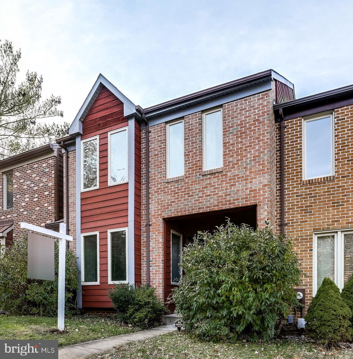 9469 CLOCKTOWER LANE, COLUMBIA, MD 21046