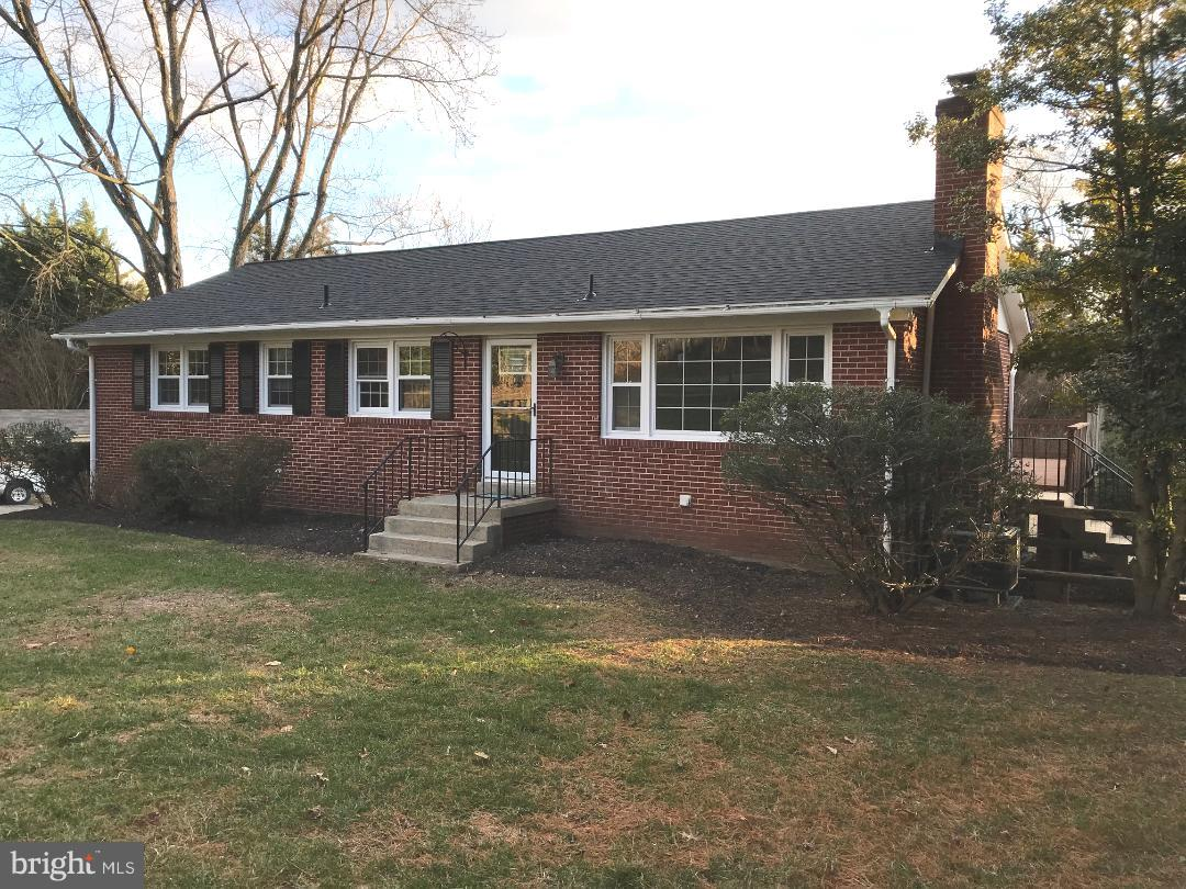 10020 SWEEPSTAKES ROAD, DAMASCUS, MD 20872
