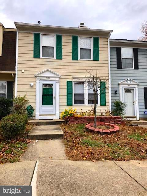 Well-maintained and spacious Townhome in quiet NBH. W/ new HVAC system (2months old). Granite counter tops. Living room w/corner FPL & mantel, all wood floors, custom deck, shed & fenced back yard, master BR w/master bath, attic fan & ceiling fans!! Showing from 9AM-to-3PM, Monday to Friday.