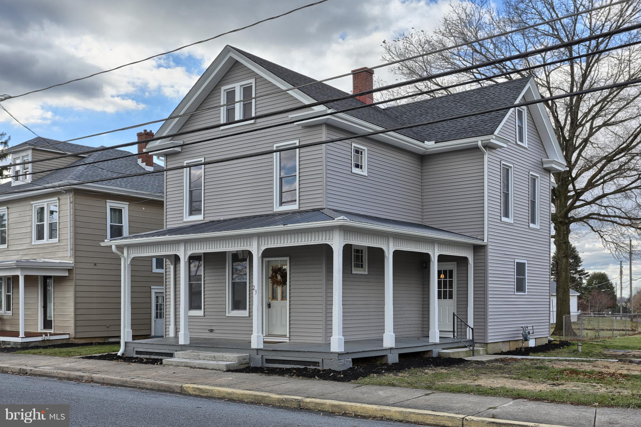 23 CHESTNUT STREET, RICHLAND, PA 17087