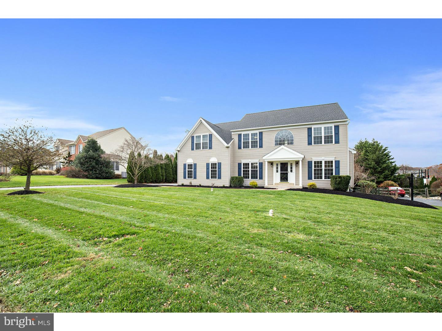 1406 FULL CRY COURT, WEST CHESTER, PA 19380