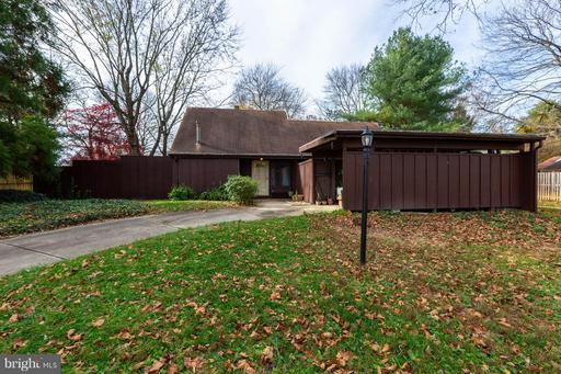 5076 Dry Well, Columbia, MD 21045