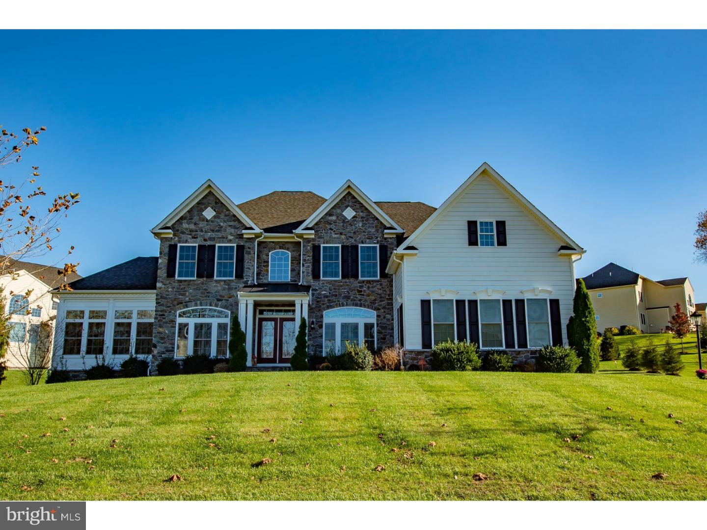 1100 JUDSON DRIVE, WEST CHESTER, PA 19380